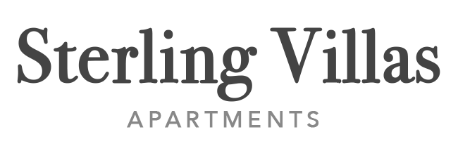 sterling villas logo